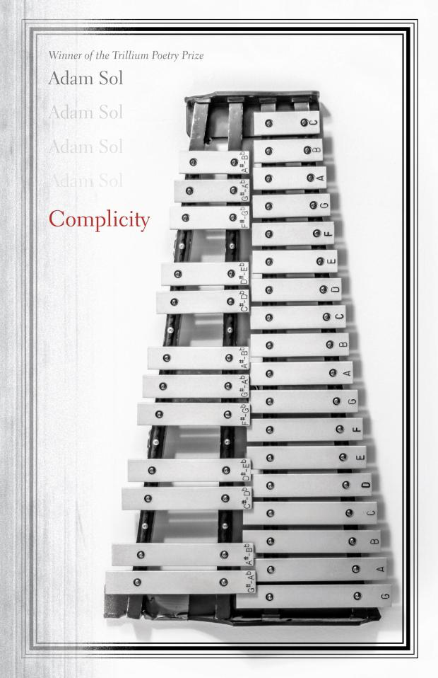 Complicity Cover image