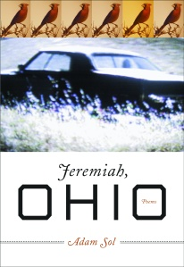 Jeremiah Cover